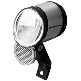 Trelock LS 905 BIKE-i prio Etuvalo, black/silver